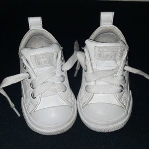Converse All Star infant shoe size 3